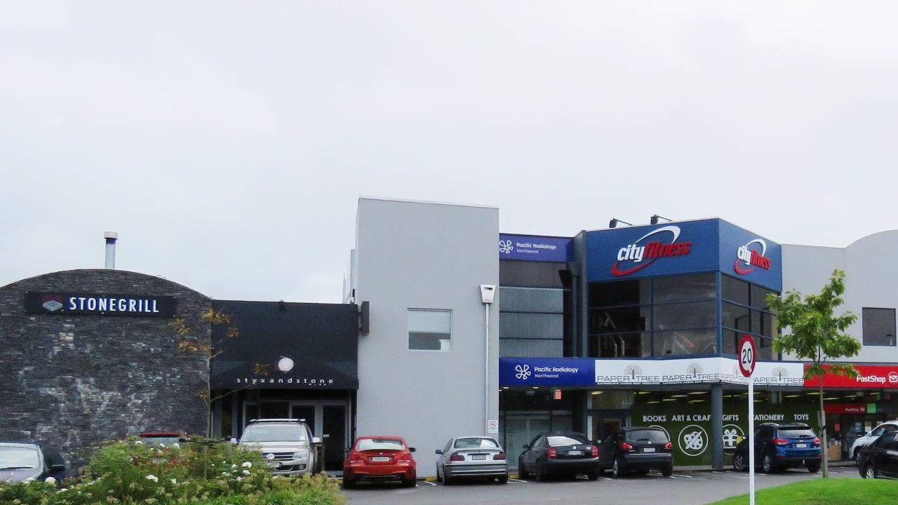 F/1 Radcliffe Road, Christchurch Central