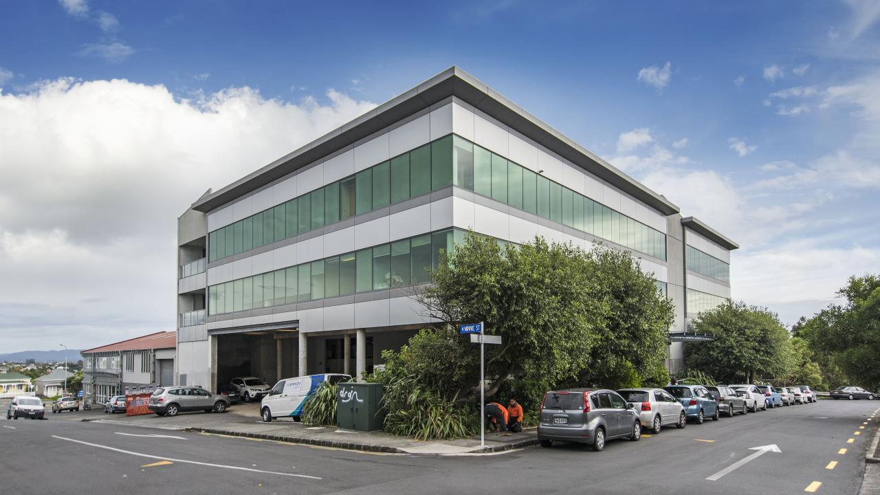 26-32 Virginia Ave East, Auckland Central
