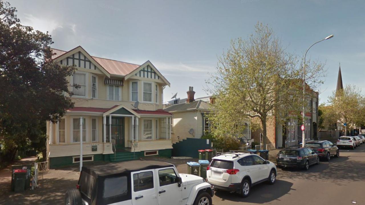 245 Ponsonby Road, Ponsonby