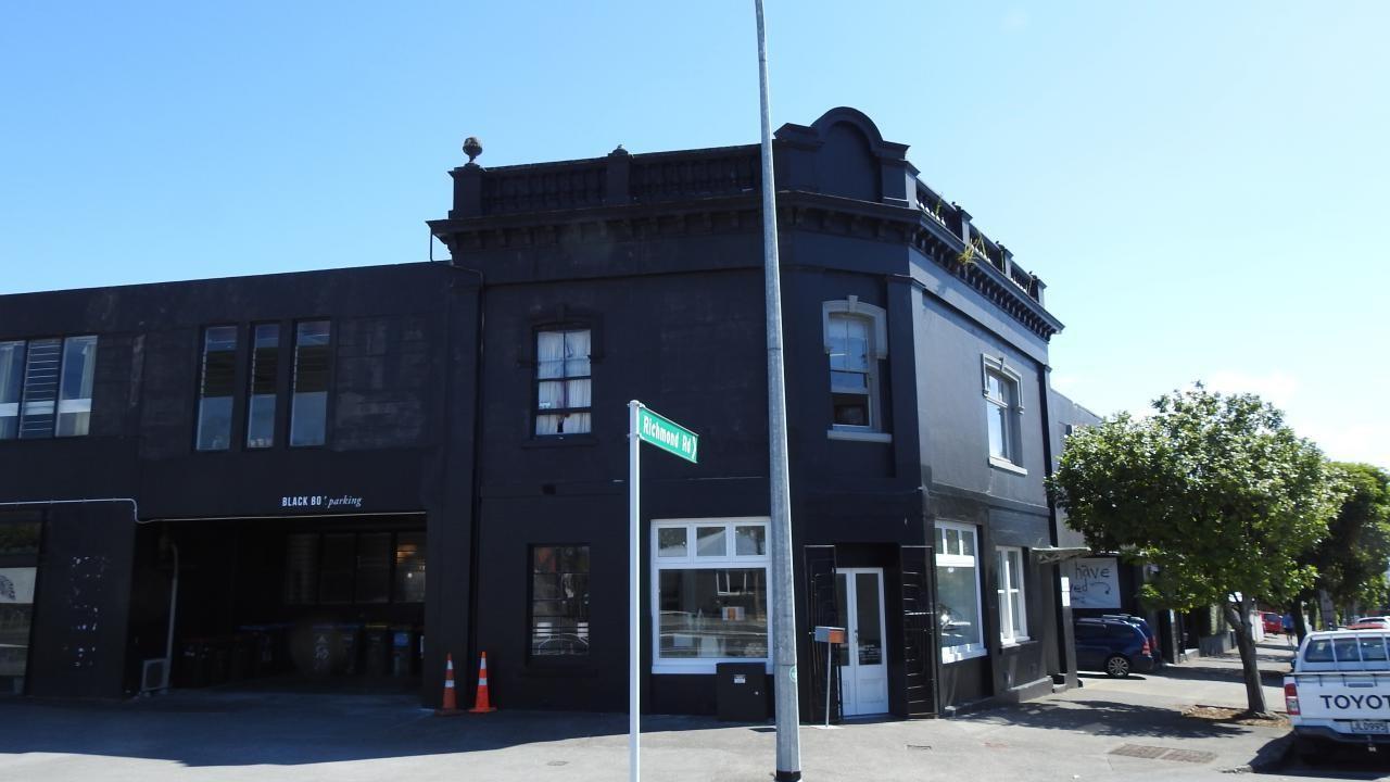 Shop 2/35 Surrey Crescent, Grey Lynn