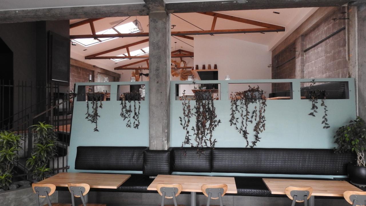 Cafe/35 Surrey Crescent, Grey Lynn