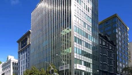 Office 4/220 Queen Street, Auckland Central