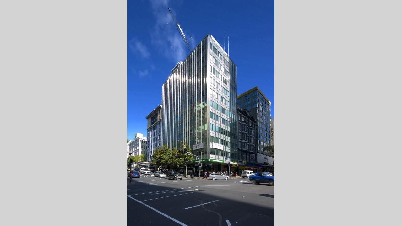 Office 4/220 Queen Street, Auckland Central