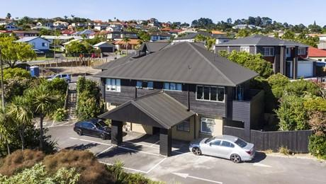 108 Unsworth Drive, North Harbour