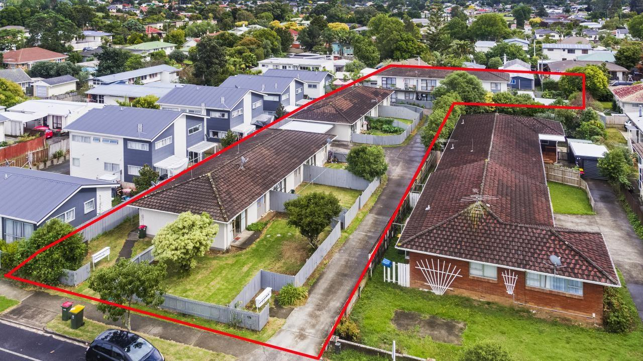 1-12/176 Shirley Road, Papatoetoe