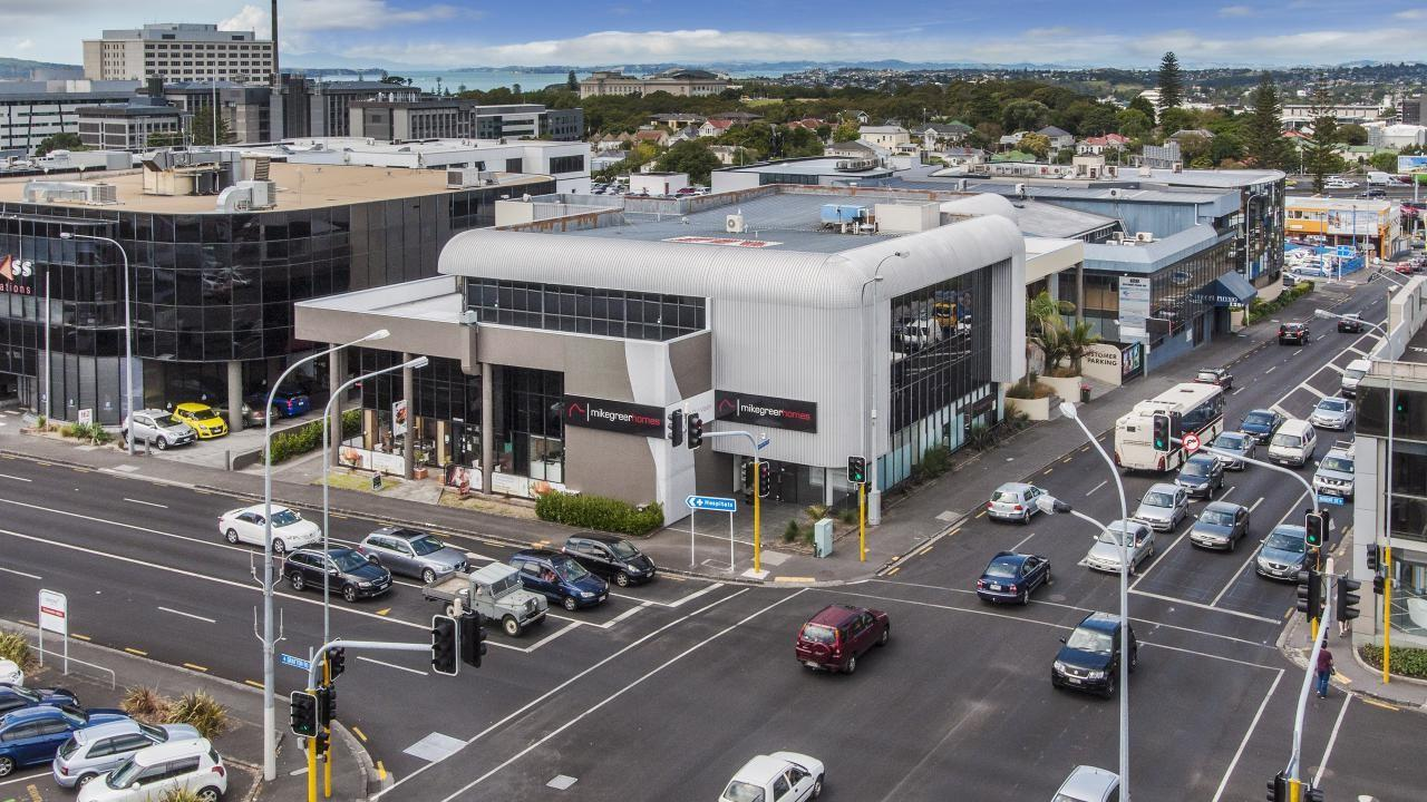 126 Khyber Pass Road, Auckland Central