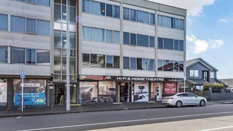 Unit A/81-85 View Road, Mt Eden