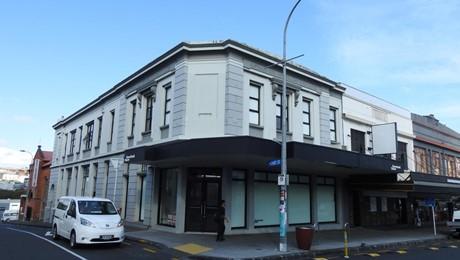 312 Karangahape Road, Auckland Central