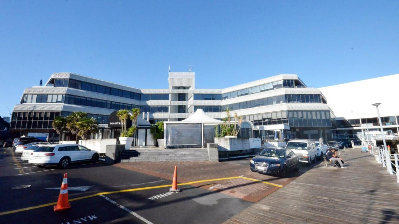 11-15 Westhaven Drive, Auckland Central