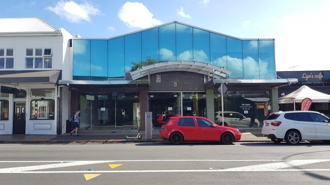 195-197 Parnell Road, Parnell