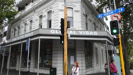 1/166 Hobson Street, Auckland Central