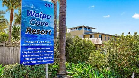 891 Cove Road, Waipu