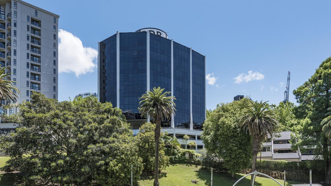 80 Greys Avenue, Auckland Central