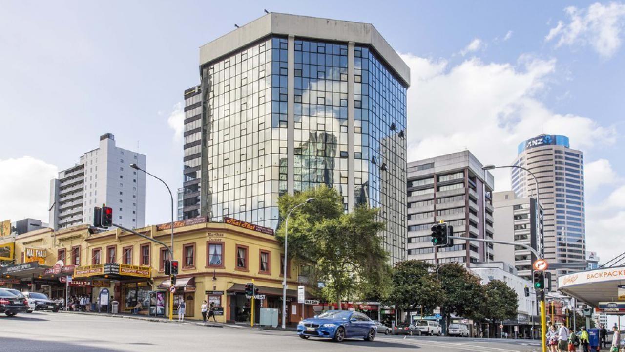 Office 1/87 Albert Street, Auckland Central