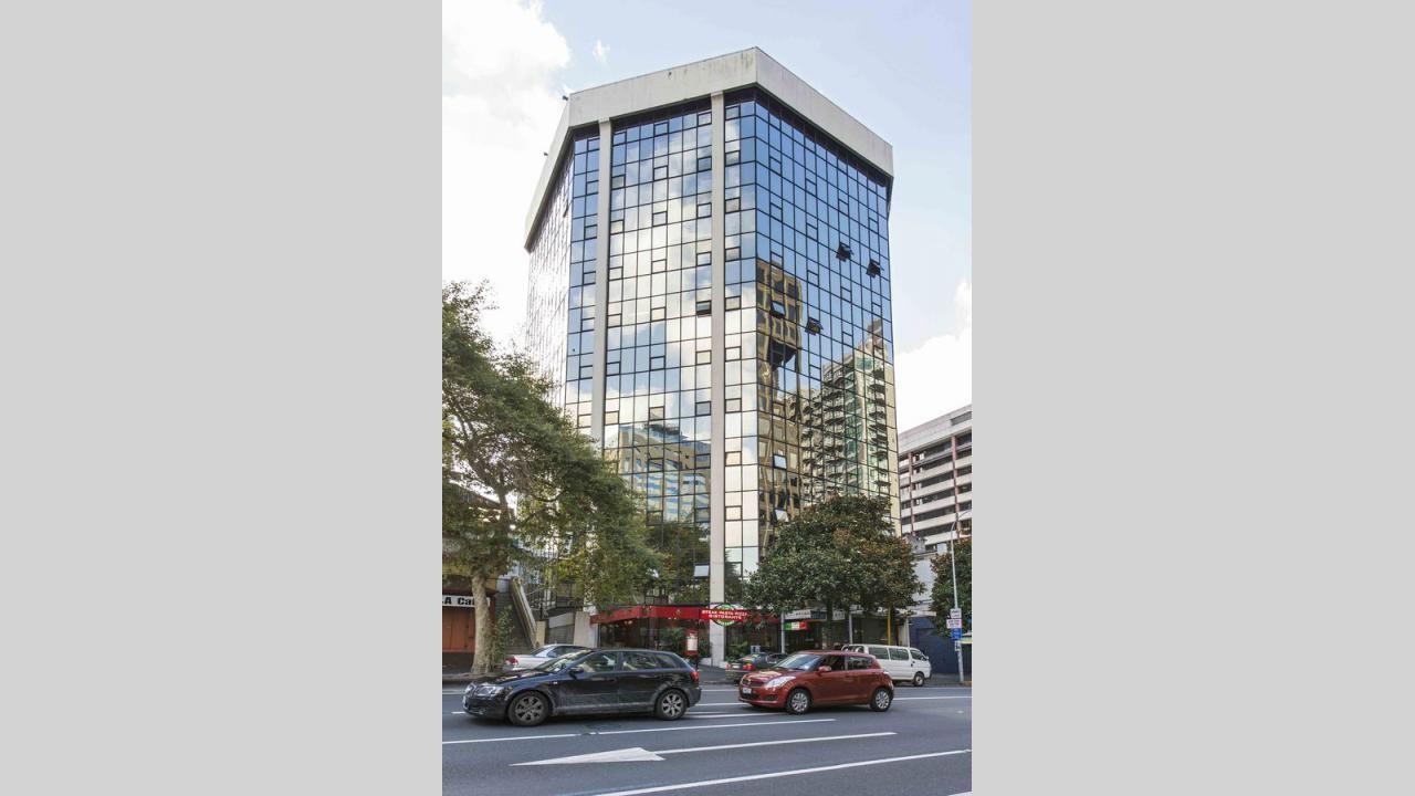 Office 4D/87 Albert Street, Auckland Central