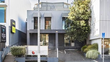 92 Parnell Road, Parnell