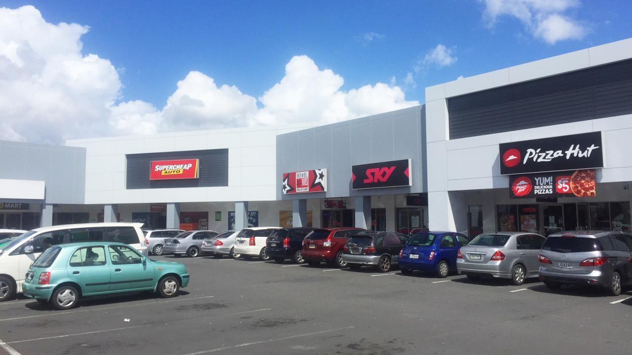 Shop 11/295 Penrose Road, Mt Wellington