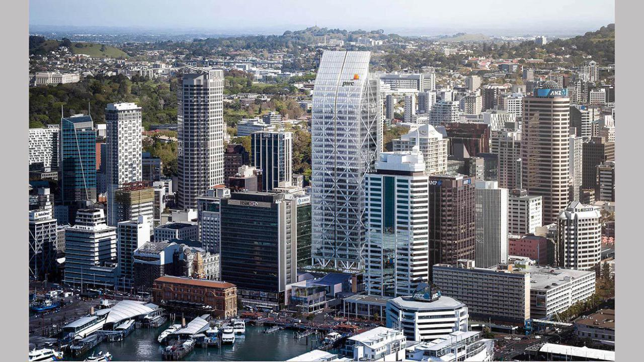 7 Queen Street, Auckland Central