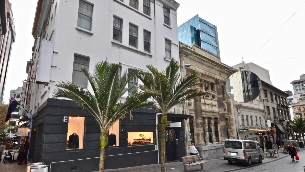 13 O'Connell Street, Auckland Central
