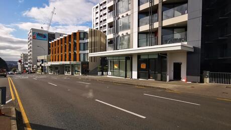 D/15 Union Street, Auckland Central
