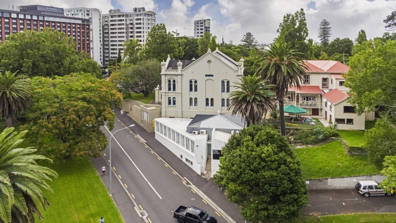 1 Bowen Avenue, Auckland Central