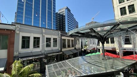 38 Courthouse Lane, Auckland Central