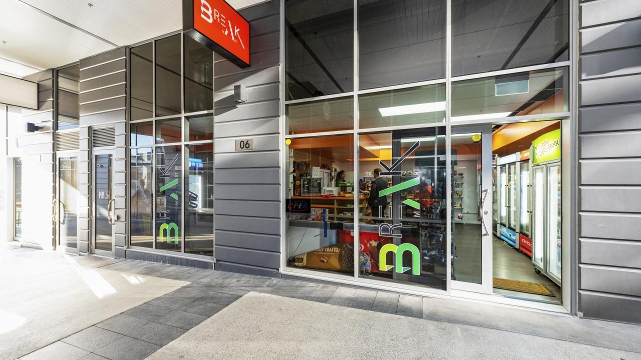 PU6/ Sugartree Lane, Auckland Central