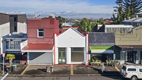 564 Great North Road, Grey Lynn