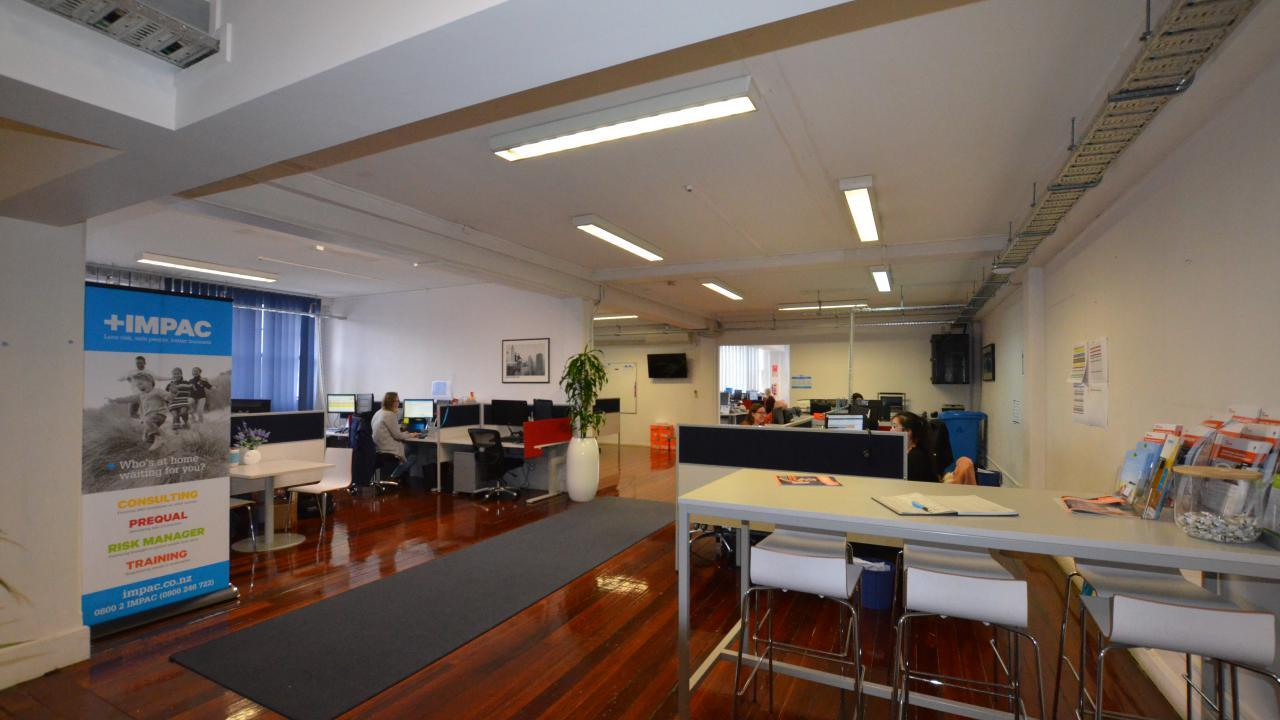 Unit 4/1 Cross Street, Auckland Central