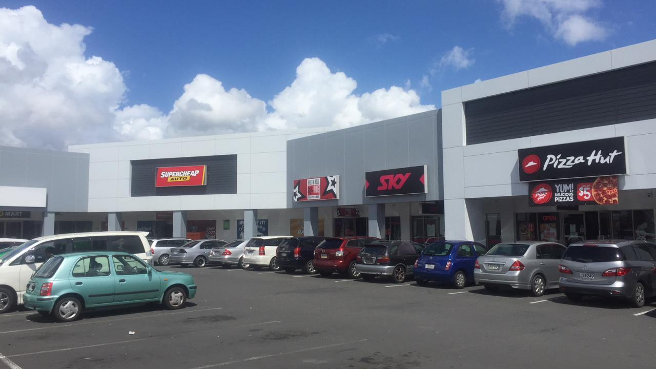 295 Penrose Road, Mt Wellington