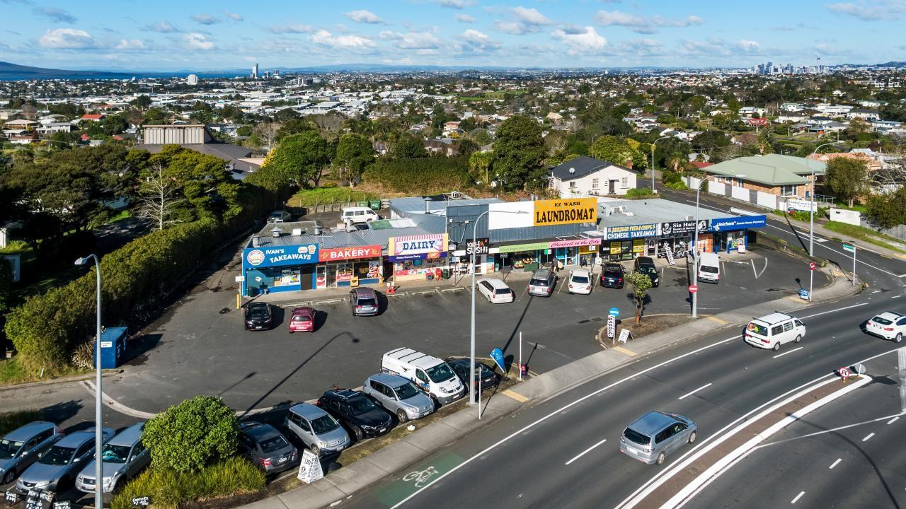 573-575 Glenfield Road, Glenfield