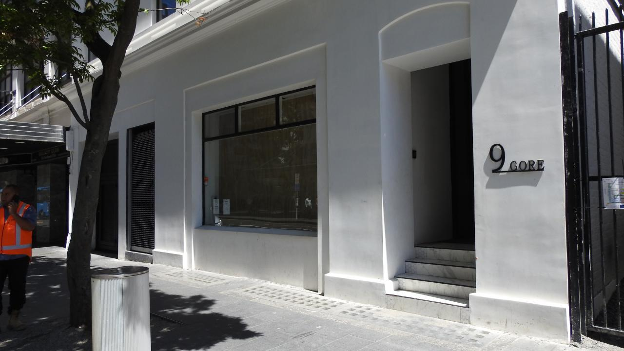 9 Gore Street, Auckland Central