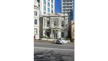 7 Princes Street, Auckland Central