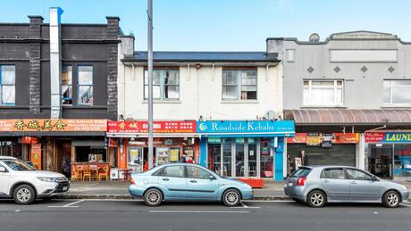 932-934 New North Road, Mt Albert