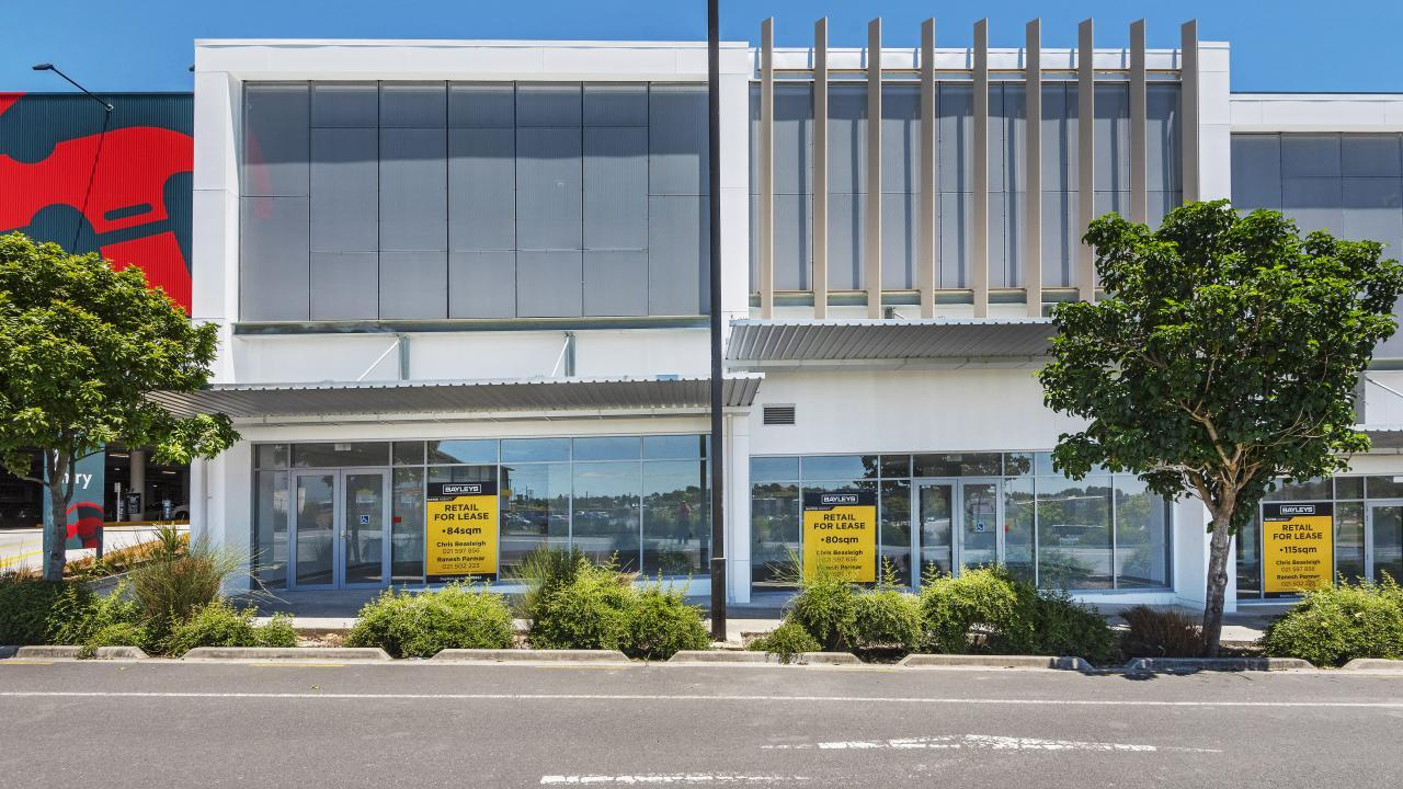 21-33 Fred Taylor Drive, Westgate