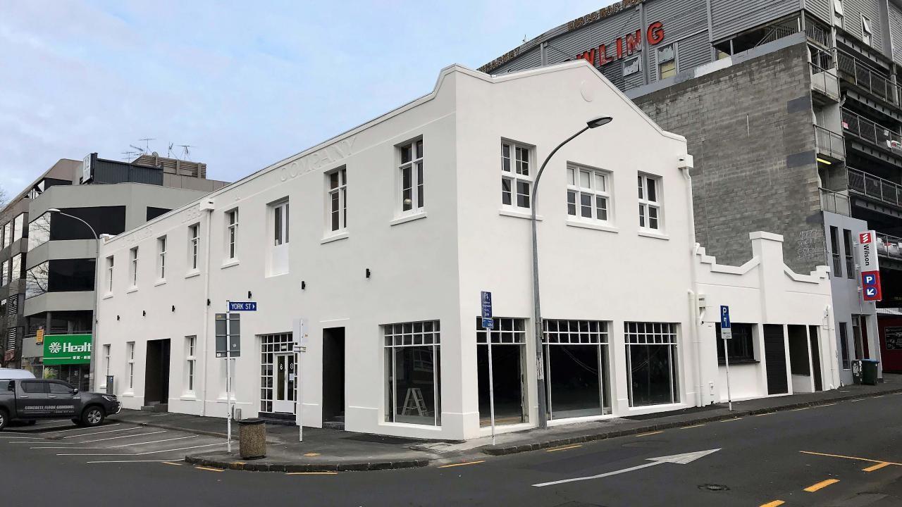 8 Kent Street, Newmarket