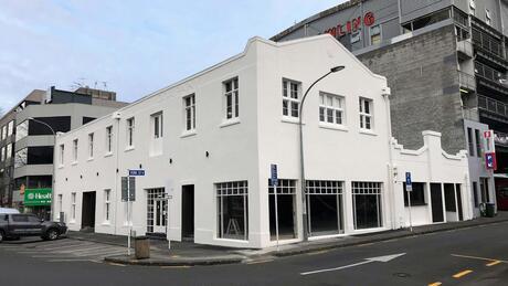 Shop 4/8 Kent Street, Newmarket
