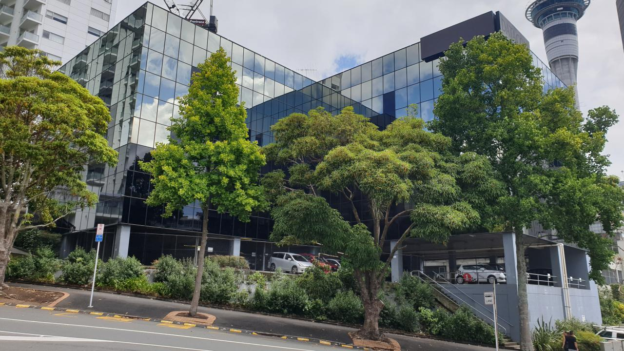 210 Federal Street, Auckland Central
