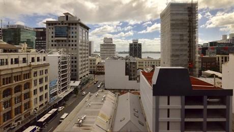 34 Shortland Street, Auckland Central