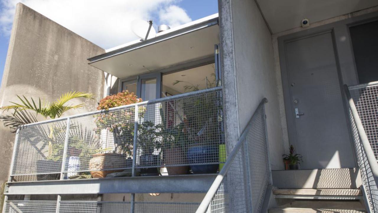 Lot Suite 2B 33 Ponsonby Road, Grey Lynn