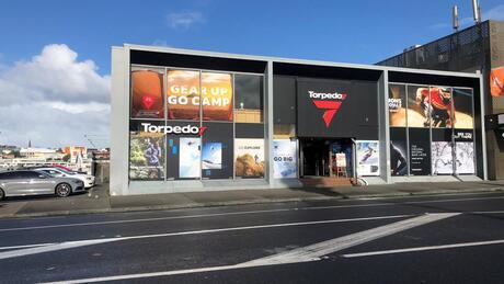 550 Karangahape Road, Auckland Central