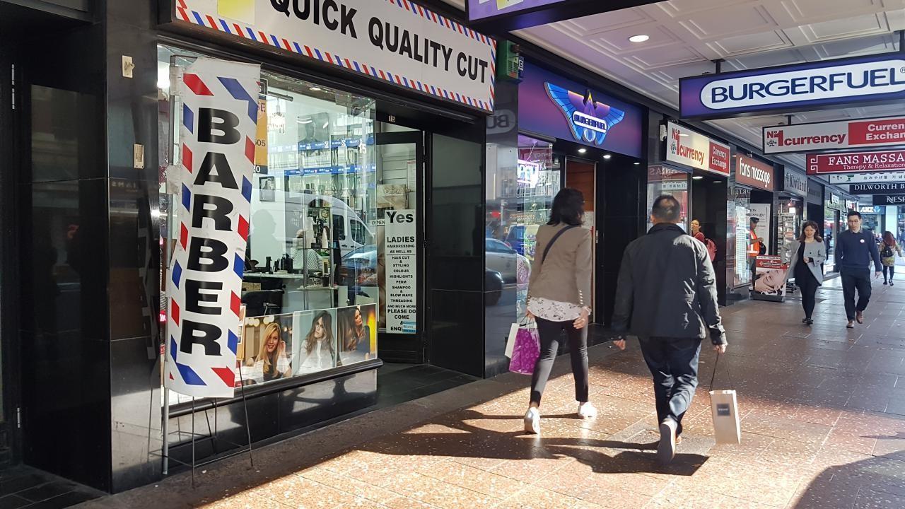 A/15 Customs Street, Auckland Central