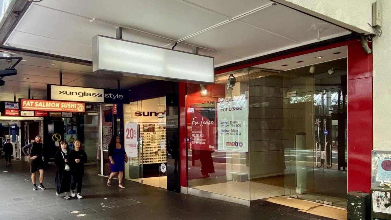 176 Queen Street, Auckland Central