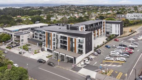 1 and 3/19-21 Rawene Road, Birkenhead