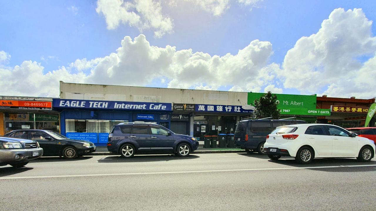 935-937 New North Road, Mt Albert