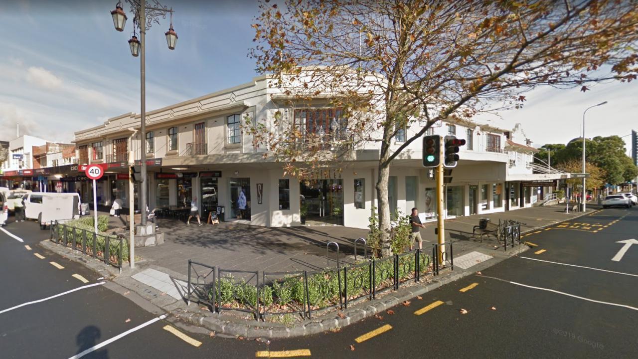 348 Ponsonby Road, Ponsonby