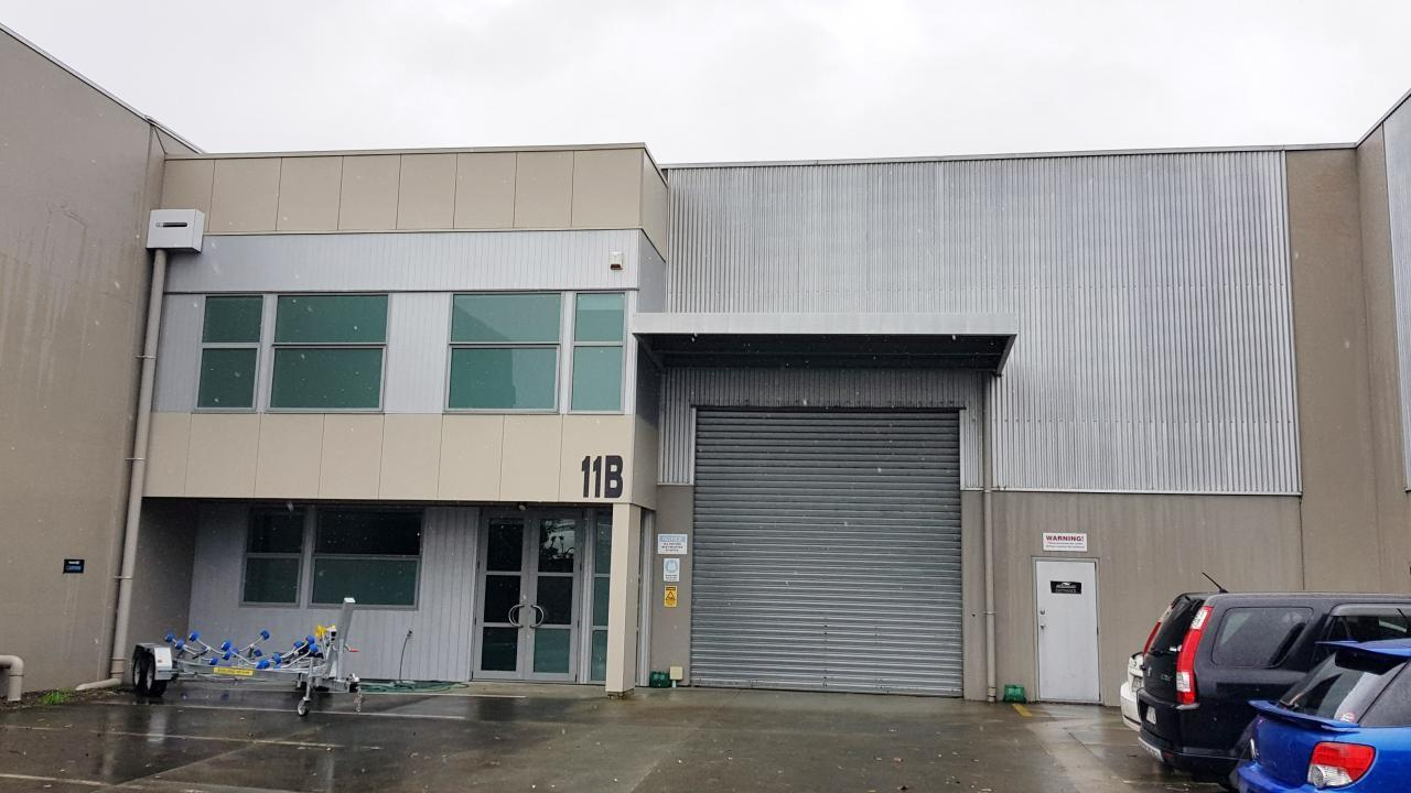 2-11 Enterprise Drive, Henderson