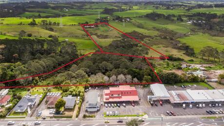 21 Red Hills Road, Massey North