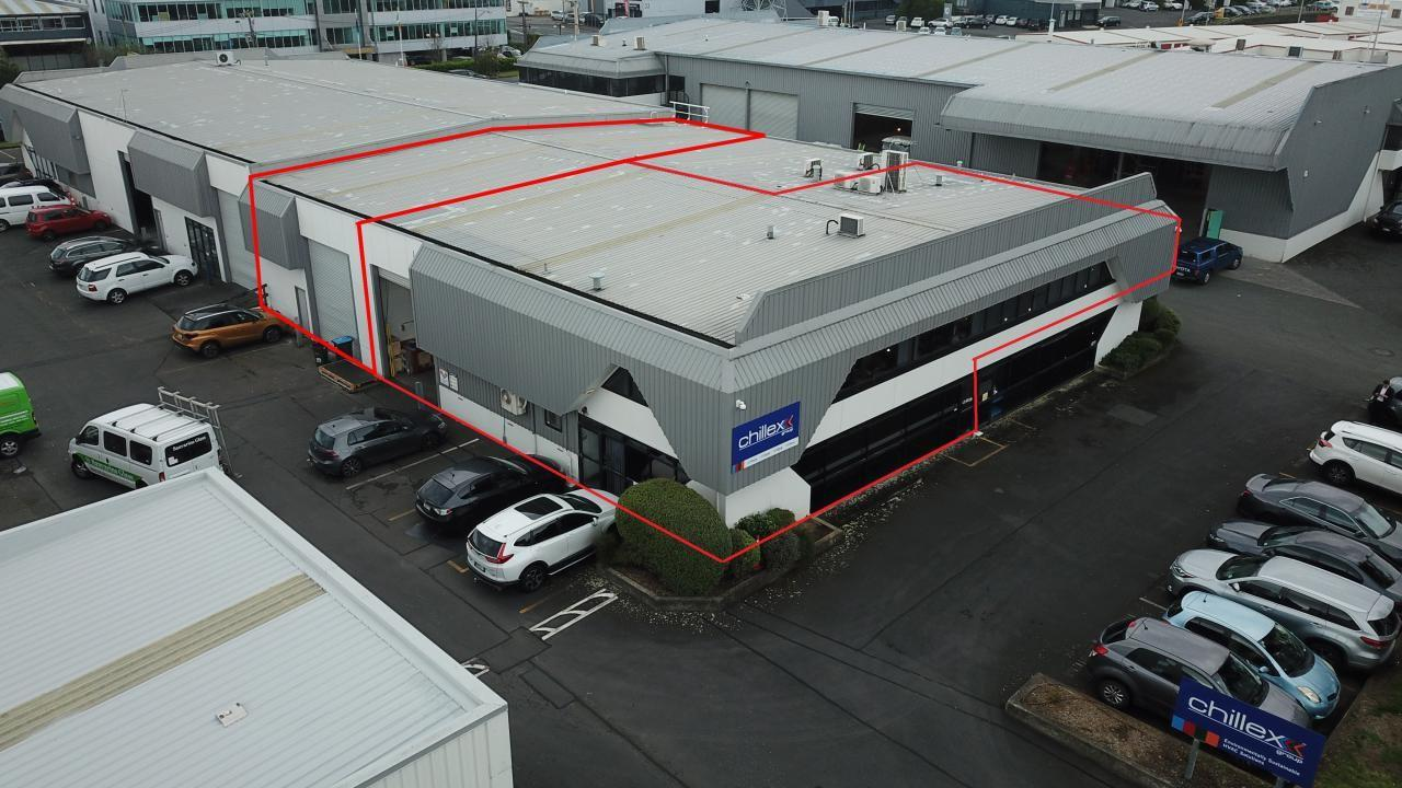 Units H, I and J/3 Hill Street, Onehunga