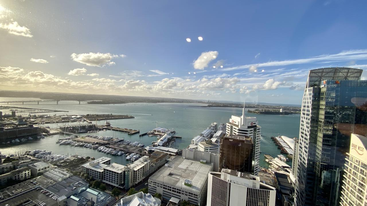 Level 34, 23-29 Albert Street, Auckland Central